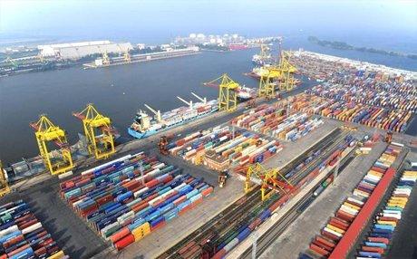 """Консалтинговая компания Drewry представила  """"Ежегодный обзор рынка операторов контейнерных терминалов """"..."""